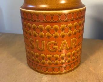 Hornsea Saffron Sugar