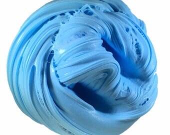 Blueberry Buttercream Slime