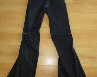 Jean Marithé and François Girbaud blue size 36 in-70%