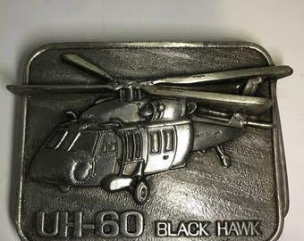 UH-60 BLACKHALK collectors series