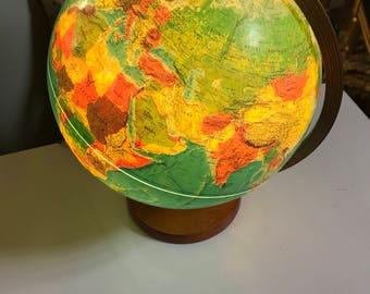 Vintage Globel Light
