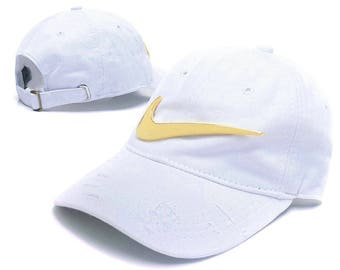 Distressed Style Nike Hats
