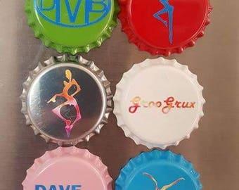 Dave Matthews Band magnets