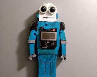 Electro robot