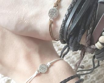 Miles Away - Valentines Gift Friendship Love Urban Girlfriend Boyfriend Bracelet
