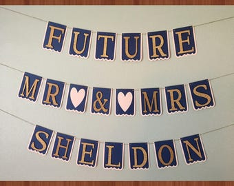 Future Mr& Mrs