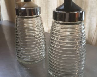 MCM Cream and Sugar Containers & Dispensers