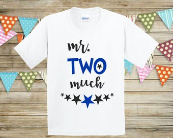 amazoncom second birthday boy shirt 2nd birthday shirt