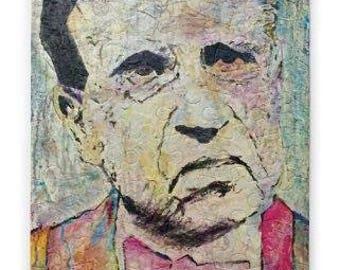 Puzzle (The Ghost in the Attic: Nixon)