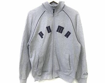 Vintage PUMA Sweatshirt