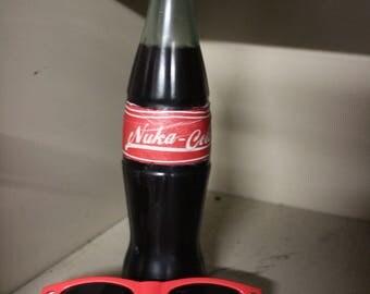 Fallout inspired Nuka Cola Holiday Gift Set