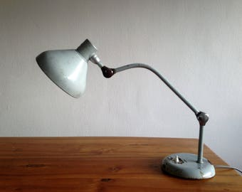 Lamp JUMO - model GS1 - 1960 - France