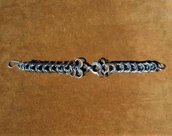 VIKING - MEDIEVAL - Gothic style bracelet