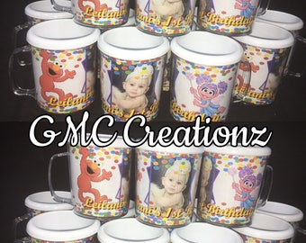 GMC Mugs