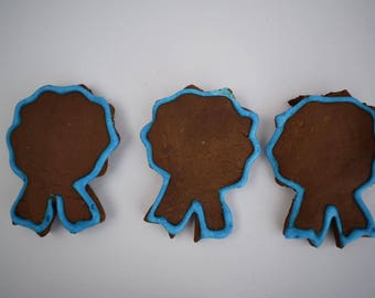 Top Prize cookies