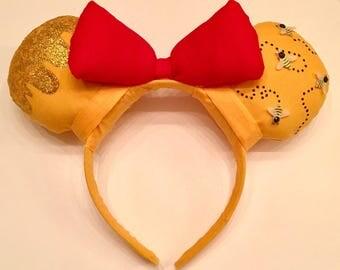 Winnie the Pooh Inspired Ears