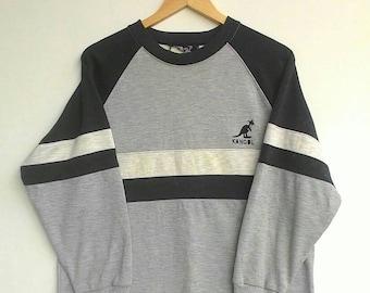 Rare!! KANGOL sweatshirt