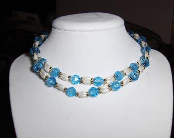 Rice Bridges necklaces