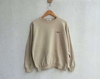 Vintage Polo Club Sweatshirt Nice Design