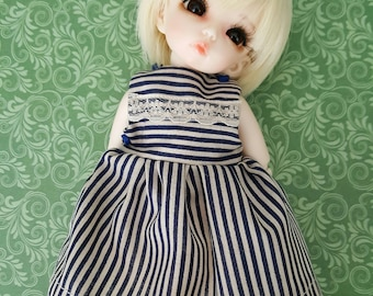 dress for 1/6 bjd doll
