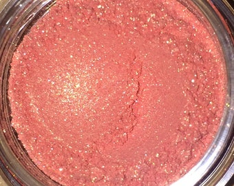 Goddess of Truth - Wonder Woman Inspired June Limited Edition Loose Pigment