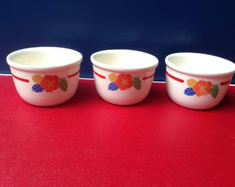 Hostess Ware by Pottery Guild