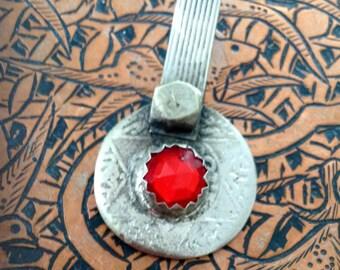 Vintage Bedouin pendants