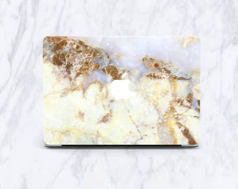 Beige marble MacBook Pro 13 case MacBook Air 11 case MacBook Laptop case MacBook Retina 13 Hard case marble MacBook New 2017 marble case