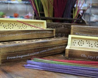 Sandalwood incense. Pack of 20