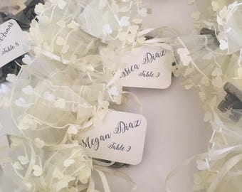 Place Cards - Tags