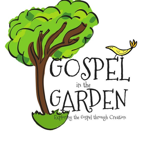 Charmant Gospel In The Garden Vbs Or Backyard Bible Club Curriculum