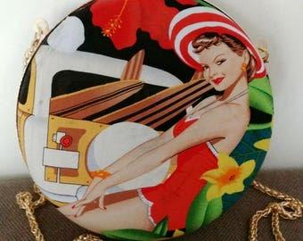 Beautiful girls houlder bag