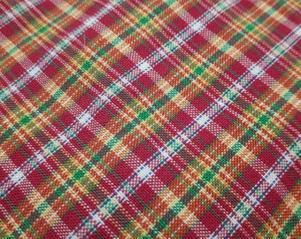 Fabric pattern scarves Soraya