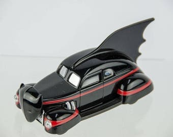 Super Rare Corgi DC Comics 1940 Batmobile BMBV1 1/43 Scale Diecast Car
