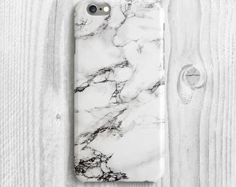 white marble samsung S5 samsung S6 edge samsung s7 edge iphone 5s iPhone 6s iPhone 6 Plus iPhone 7 Plus iPhone 7 caseiPhone 8 case iPhone X