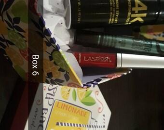 Makeup Box #5