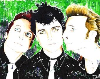 Green Day (original)