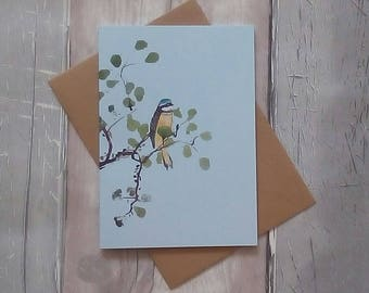 Greeting card / Birthday card / Any occasion / card for her / card for him