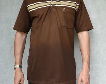 Vintage YSL Polo Shirt Size M