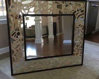 Reflection Fragment Mirror 06/004