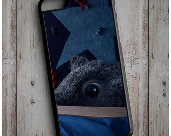 Moz the Monster John Lewis Christmas Advert Cool New Case Cover for any iPhone