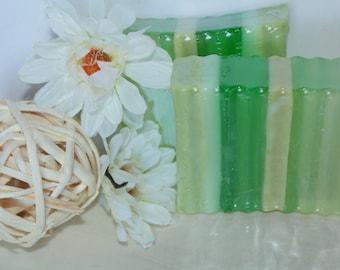 Green Sea Soap Bar