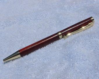 Cocobolo Handmade Pen