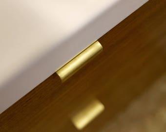 Brass Cabinet Door Pulls
