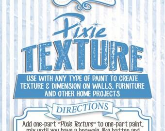 Pixie Texture Additive