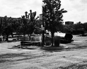 Wheaton Public Library, August 2016