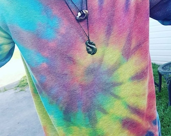 Rainbow Sweat Shirt