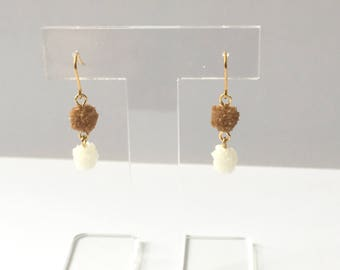 Sugar earrings
