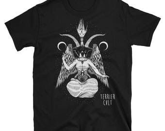 Boston Baphomet T-Shirt