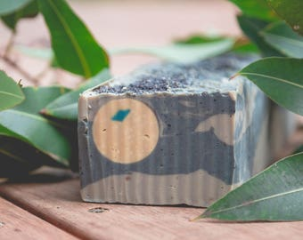 MOON CHILD handmade vegan soap